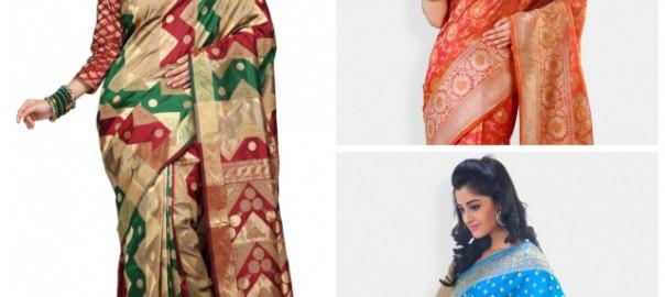 wedding-saree