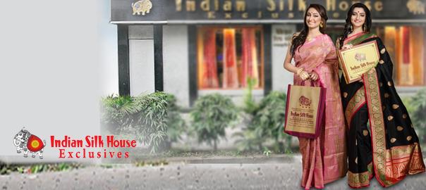 Choose the Right Silk Saree