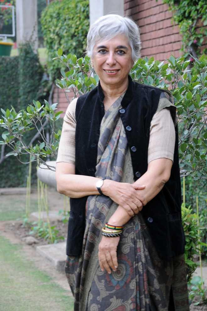 Manju Kapur