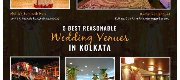 wedding venues in Kolkata
