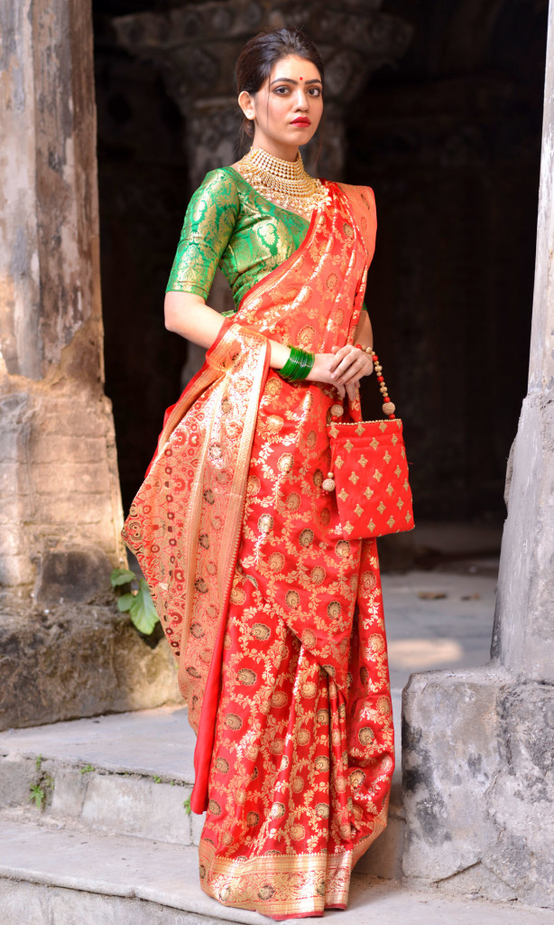 Anokha Collection by Indian Silk House Exclusives